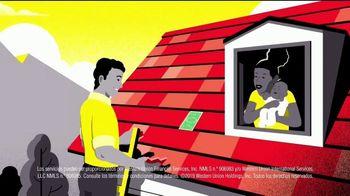 Western Union TV Spot, 'Tres simples maneras de enviar dinero' [Spanish] - Thumbnail 5