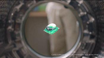 Gain Flings! TV Spot, 'Los González' [Spanish] - Thumbnail 6
