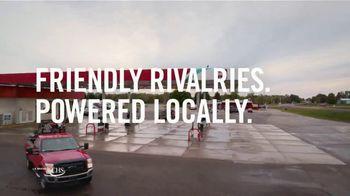Cenex TV Spot, 'Friendly Rivalries: Powered Locally' - Thumbnail 10