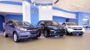Honda Presidents Day Sales Event TV Spot, 'Huge Savings on SUVs' [T2] - Thumbnail 2