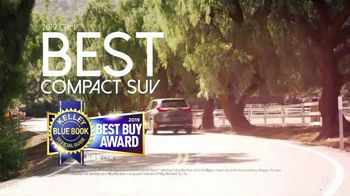 Honda Presidents Day Sales Event TV Spot, 'Huge Savings on SUVs' [T2] - Thumbnail 3