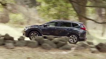 Honda Presidents Day Sales Event TV Spot, 'Huge Savings on SUVs' [T2] - Thumbnail 6