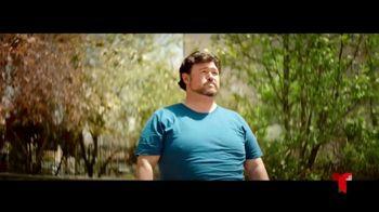 Telemundo TV Spot, 'El poder en ti: correr' con Carlos Ponce [Spanish]