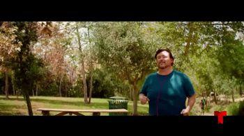 Telemundo TV Spot, 'El poder en ti: correr' con Carlos Ponce [Spanish] - Thumbnail 5