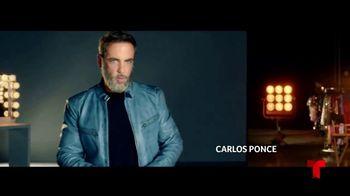 Telemundo TV Spot, 'El poder en ti: correr' con Carlos Ponce [Spanish] - Thumbnail 6