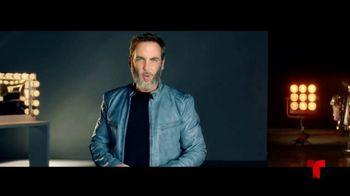 Telemundo TV Spot, 'El poder en ti: correr' con Carlos Ponce [Spanish] - Thumbnail 7