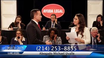 Legal Help Center TV Spot, 'Herido en un accidente' [Spanish] - Thumbnail 3