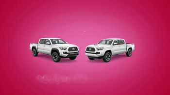 Toyota Sweetheart Deals Sales Event TV Spot, 'Swing In: Tacoma and 4Runner' [T2] - Thumbnail 6