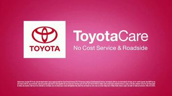 Toyota Sweetheart Deals Sales Event TV Spot, 'Swing In: Tacoma and 4Runner' [T2] - Thumbnail 9