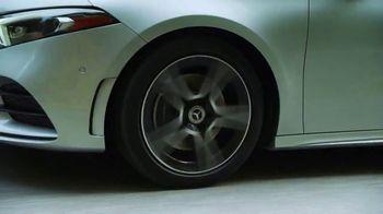 Mercedes-Benz A-Class TV Spot, 'ABC: On the Red Carpet' [T1] - Thumbnail 1