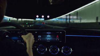 Mercedes-Benz A-Class TV Spot, 'ABC: On the Red Carpet' [T1] - Thumbnail 5