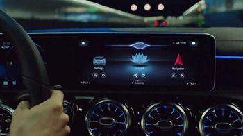 Mercedes-Benz A-Class TV Spot, 'ABC: On the Red Carpet' [T1] - Thumbnail 6