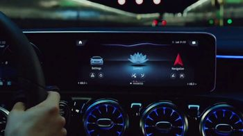 Mercedes-Benz A-Class TV Spot, 'ABC: On the Red Carpet' [T1] - Thumbnail 7
