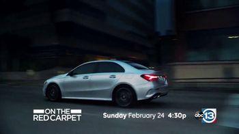 Mercedes-Benz A-Class TV Spot, 'ABC: On the Red Carpet' [T1] - Thumbnail 8
