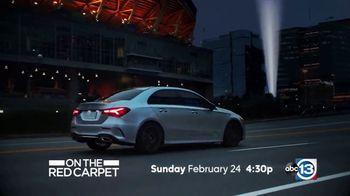 Mercedes-Benz A-Class TV Spot, 'ABC: On the Red Carpet' [T1] - Thumbnail 9