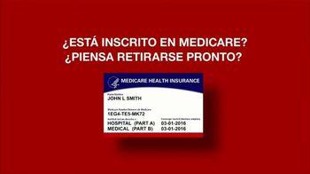 UnitedHealthcare AARP MedicareComplete TV Spot, 'Es el momento' [Spanish]