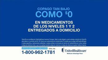 UnitedHealthcare AARP MedicareComplete TV Spot, 'Es el momento' [Spanish] - Thumbnail 7