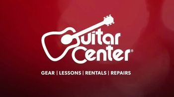 Guitar Center TV Spot, 'Presidents Day: Casio Digital Piano and JBL Monitor' - Thumbnail 10
