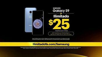 Sprint TV Spot, 'La opción lógica: Samsung Galaxy S9' [Spanish] - Thumbnail 8