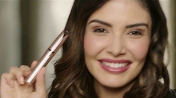 Finishing Touch Flawless Brows TV Spot, 'Empodérate' [Spanish] - Thumbnail 8