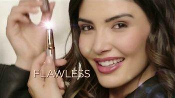 Finishing Touch Flawless Brows TV Spot, 'Empodérate' [Spanish] - Thumbnail 1