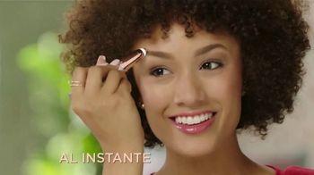 Finishing Touch Flawless Brows TV Spot, 'Empodérate' [Spanish] - Thumbnail 3
