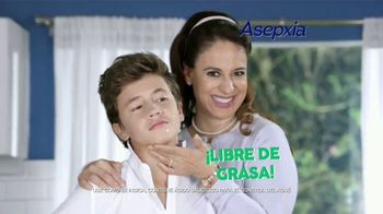 Asepxia Charcoal Purifying Effect TV Spot, 'El poder del carbón' [Spanish] - Thumbnail 7