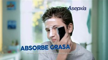 Asepxia Charcoal Purifying Effect TV Spot, 'El poder del carbón' [Spanish] - Thumbnail 5