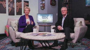 Collette Vacations TV Spot, 'Your Health: Family Roots' Featuring Joan Lunden - Thumbnail 10