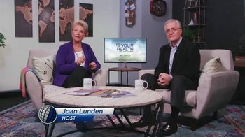 Collette Vacations TV Spot, 'Your Health: Family Roots' Featuring Joan Lunden
