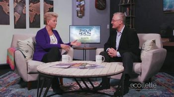 Collette Vacations TV Spot, 'Your Health: Family Roots' Featuring Joan Lunden - Thumbnail 4