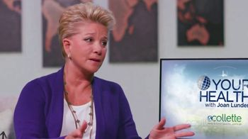 Collette Vacations TV Spot, 'Your Health: Family Roots' Featuring Joan Lunden - Thumbnail 6