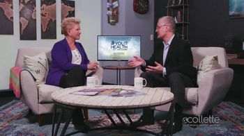 Collette Vacations TV Spot, 'Your Health: Family Roots' Featuring Joan Lunden - Thumbnail 9