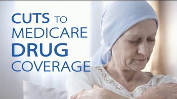 National Council for Behavioral Health TV Spot, 'Medicare Drug Coverage Cuts' - Thumbnail 4