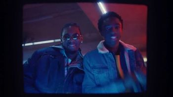 Finish Line TV Spot, 'Bodega Fresh: New Faces' Featuring Caleb McLaughlin, Song by Migos - Thumbnail 2