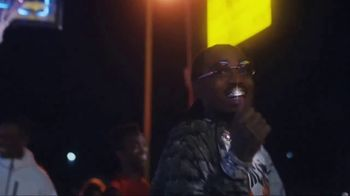 Finish Line TV Spot, 'Bodega Fresh: New Faces' Featuring Caleb McLaughlin, Song by Migos - Thumbnail 5