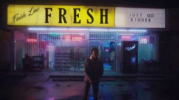 Finish Line TV Spot, 'Bodega Fresh: New Faces' Featuring Caleb McLaughlin, Song by Migos