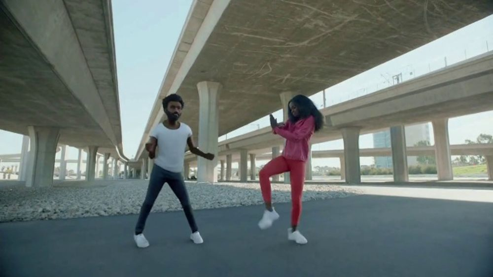 Google Pixel 3 TV Commercial, 'Playground: $300 Off' Song by Childish  Gambino - Video