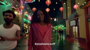 Google Pixel 3 TV Spot, 'Playground: $300 Off' Song by Childish Gambino - Thumbnail 7
