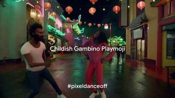 Google Pixel 3 TV Spot, 'Playground: $300 Off' Song by Childish Gambino - Thumbnail 8