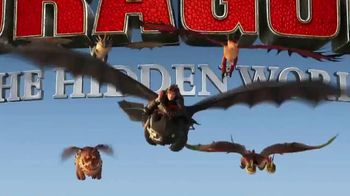 How to Train Your Dragon: The Hidden World - Alternate Trailer 52