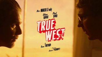True West TV Spot, 'A Ripping Revival' - Thumbnail 8