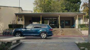 Volkswagen Atlas TV Spot, 'Coaster' [T1] - Thumbnail 7