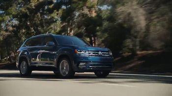 Volkswagen Atlas TV Spot, 'Coaster' [T1] - Thumbnail 8