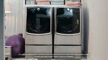 JCPenney Venta de Electrodomésticos Presidents Day TV Spot, 'Hot Deals' [Spanish] - Thumbnail 7
