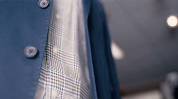 Men's Wearhouse Presidents Day Sale TV Spot, 'Suits and Shirts' - Thumbnail 1