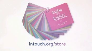 In Touch Ministries TV Spot, 'Praying With a Purpose' - Thumbnail 8