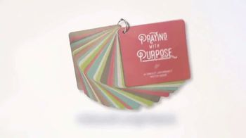 In Touch Ministries TV Spot, 'Praying With a Purpose' - Thumbnail 7