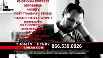 Thomas J. Henry Injury Attorneys TV Spot, 'Sexual Abuse' - Thumbnail 1