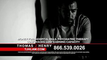 Thomas J. Henry Injury Attorneys TV Spot, 'Sexual Abuse' - Thumbnail 3